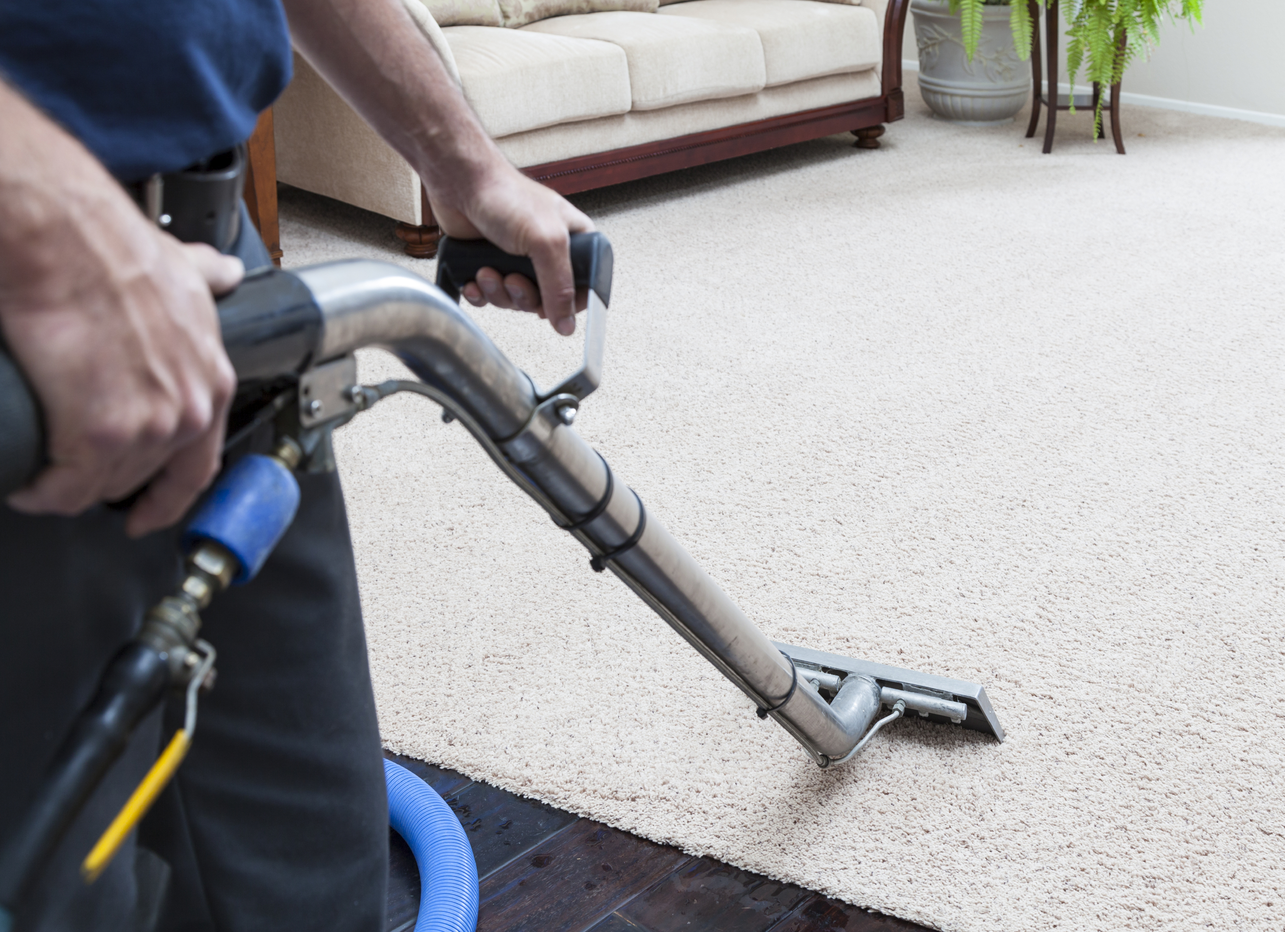 THLCO FERRYHILL DURHAM CARPET CLEANING
