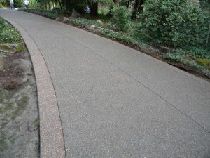 THLCO FERRYHILL DURHAM CLEANING SERVICES DRIVEWAY PATIO CONCRETE WASH