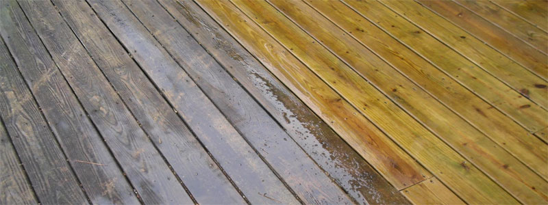 THLCO FERRYHILL DURHAM DRIVEWAY PATIO DECKING CONCRETE WASH