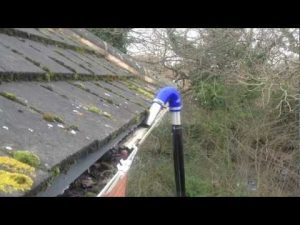 THLCO GUTTER CLEANING DURHAM
