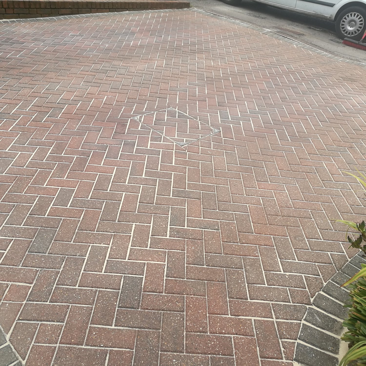 THLCO FERRYHILL DURHAM DRIVEWAY & PATIO CLEANING SERVICES