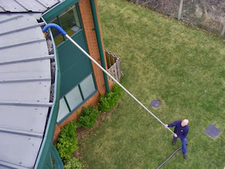 THLCO DURHAM CLEANING SERVICES GUTTER CLEANING