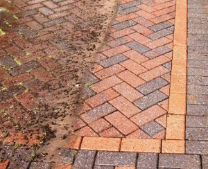 THLCO FERRYHILL DURHAM DRIVEWAY CLEANING