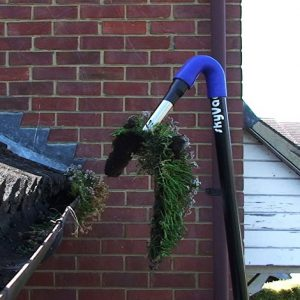 THLCO GUTTER CLEANER SERVICE STOCKTON ON TEES