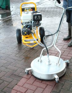 THLCO BISHOP AUCKLAND DRIVEWAY PATIO CONCRETE WASH CLEANING SERVICES