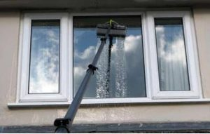 THLCO WINDOW CLEANING WEST CORNFORTH