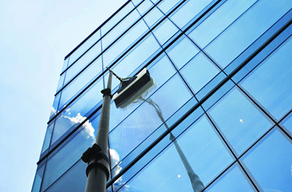 Commercial Window Cleaning Thlco Newton Aycliffe Thlco